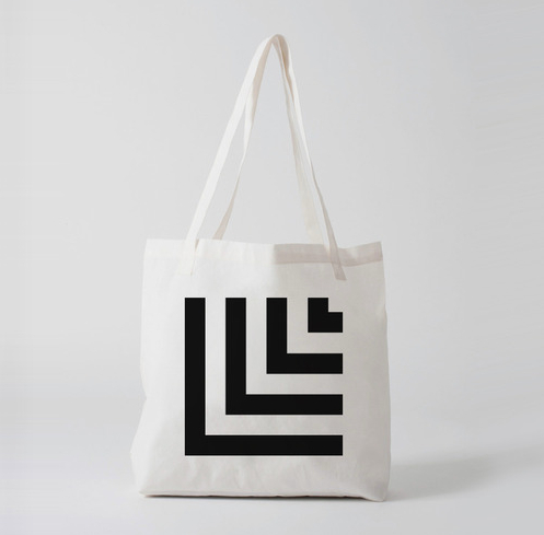 A mock up of our tote bag! Add on to any reward for only $35.