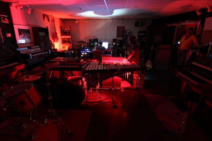 StudioM in Durham NC