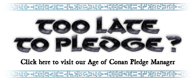 You can still become a backer, as long asl the Pledge Manager is online.