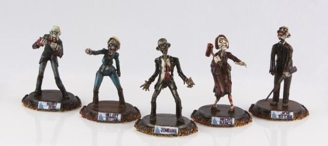 Final DC Deadbeats Prototypes