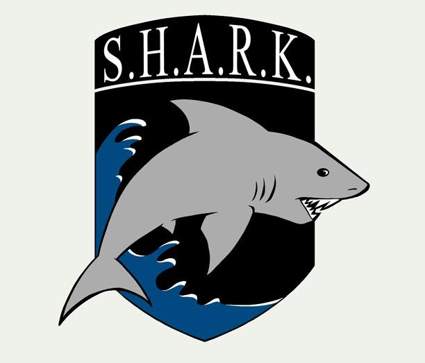 S.H.A.R.K. logo