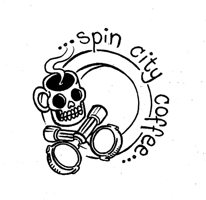 Spin City Coffee