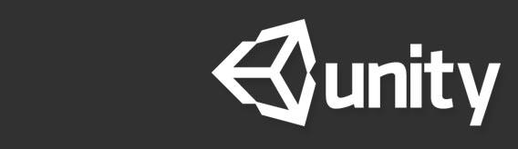 "I am using ""Unity"" to develop When Dark Gets Bright"""