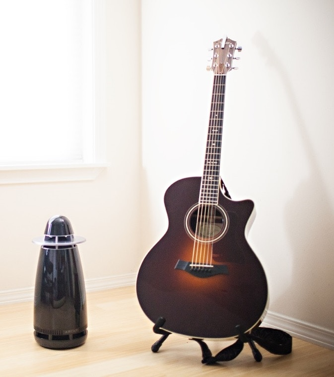 Acoustic Perfection