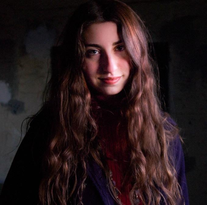 Writer / Director Kira Bursky.
