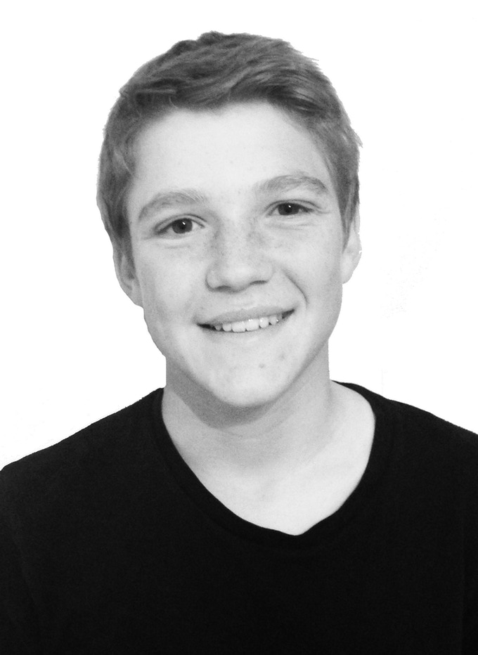 Sam Bible-Sullivan as Cody