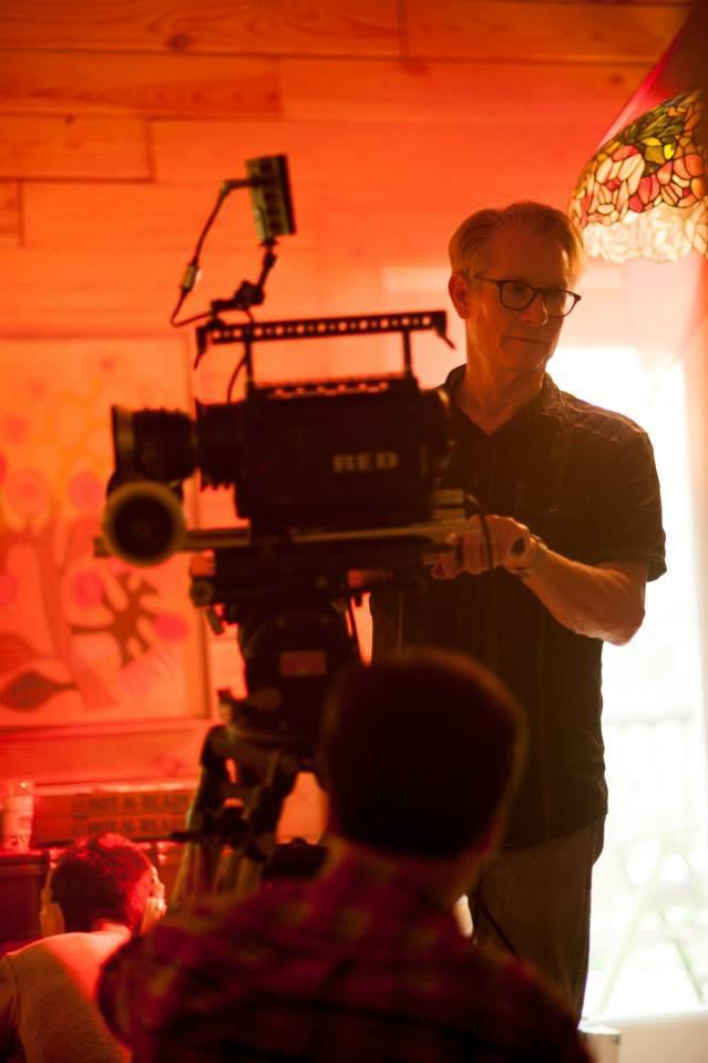 Gaffer & Assistant Camera Brad Hoover