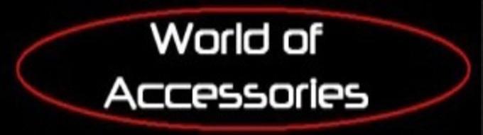 GoPro World of Accessories