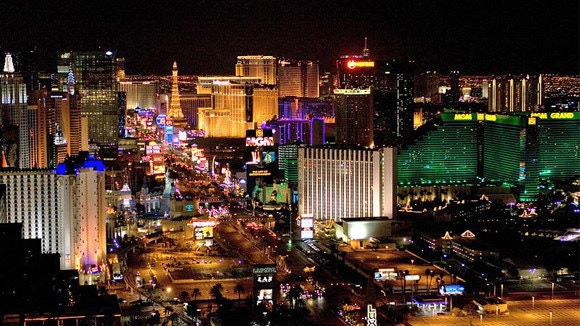 Las Vegas Meeting Location