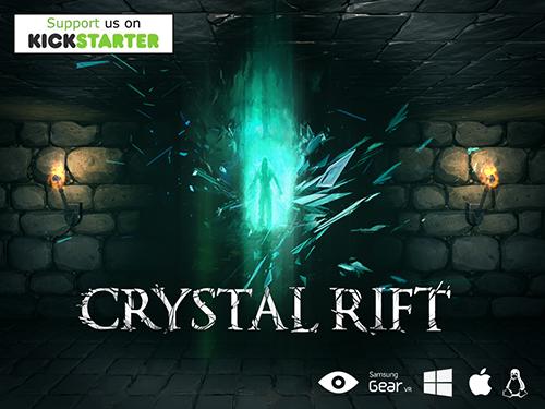 Crystal Rift Kickstart - Click the Image!