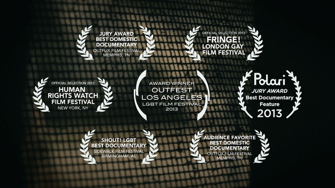 'deepsouth' has played in 23 film festivals and won 10 awards. Here is a sampling.