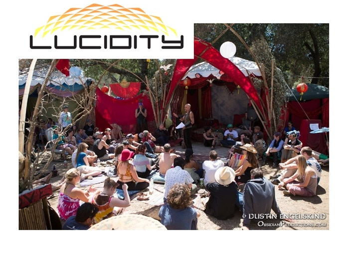 Lucidity Festival 2015 Tickets