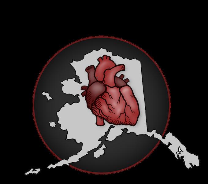 Heart of Alaska