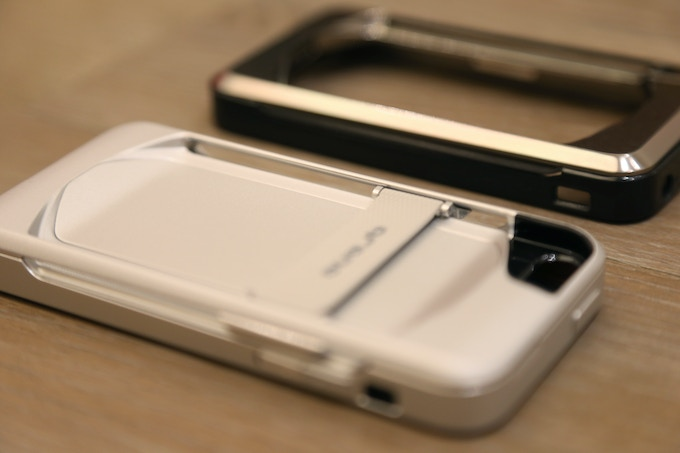 How the design has evolved and improved since the early iPhone 4 prototype and iPhone 5 limited model.