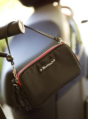 $45 Early Birds! -  50 speedy supporters will grab a great deal and be the first to receive the Valerie - the perfect accessory for carrying all of your essentials.