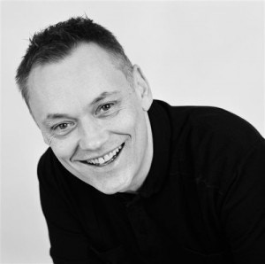 TERRY CHRISTIAN - WRITER/PERFORMER/BROADCASTER/TV PERSONALITY/MANC LEGEND