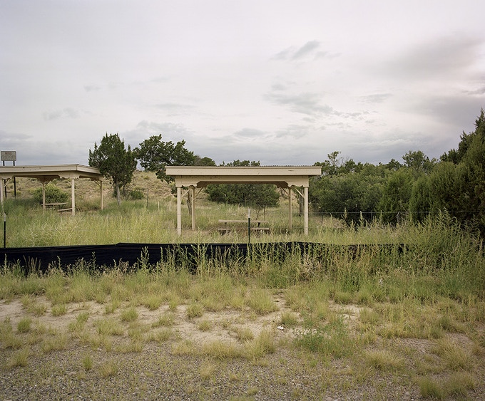 Camel Rock, New Mexico - U.S. 84/285