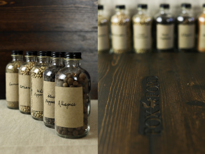 Artisan Kits featuring NYC's Finest Spices from Kalustyan's