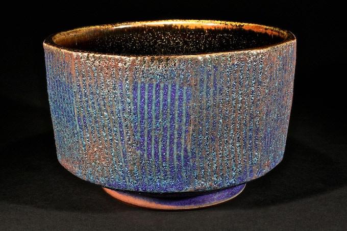 Serving Bowl by Diana Thomas, $110 pledge level