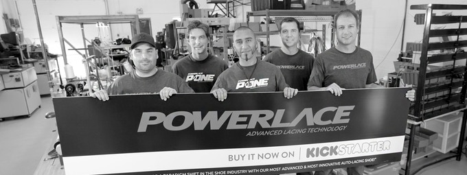 Powerlace-Powerteam