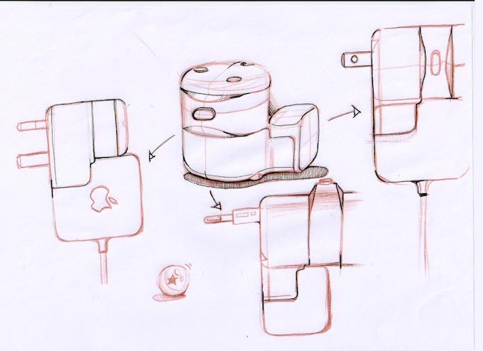 Twist Plus - Design Concept