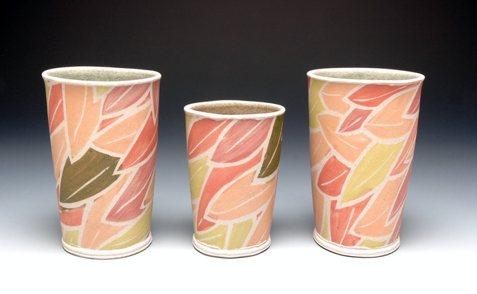 Hayne Bayless Small Cup in Time for the Holidays, $65 pledge level
