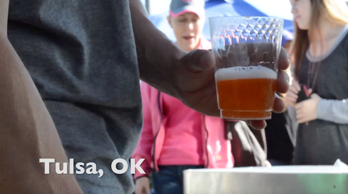 Yes, we have it on tap.