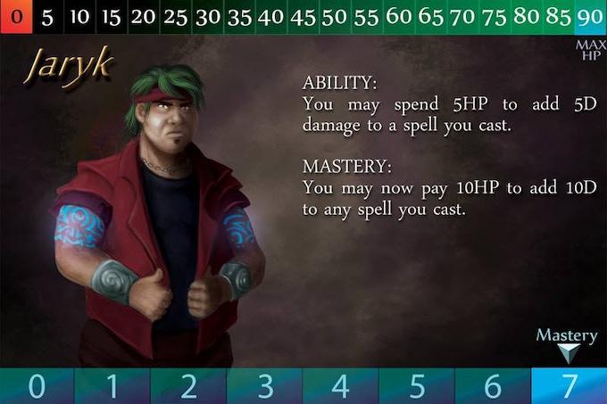 Jaryk, wizard bad boy