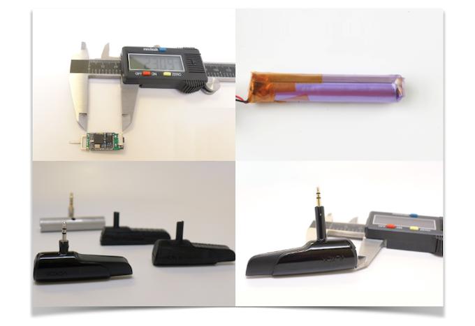 3D printing from makexyz.com