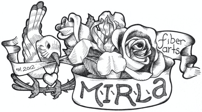 Logo designed by Scot McKenzie