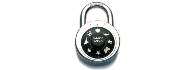 One (1) IMAGE-LOCK $11