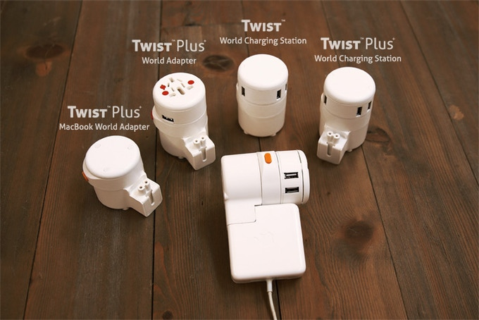 Twist Plus - All Types