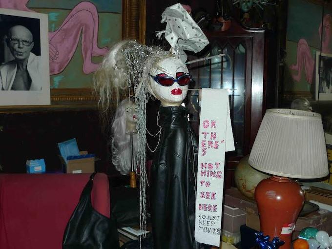 Flawless Sabrina Archive by Zackary Drucker & Diana ...