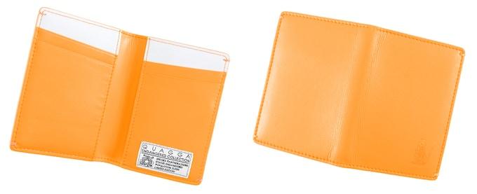 Endangered Tiger Collection - Bifold (Orange & White, 152 mm x 106 mm, CAD$49) : Holds up to 14 cards + cash