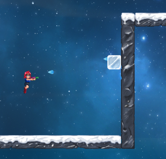 Twisted Fusion Exclusive For Wii U By Lewis Pugh More Ice Ruins