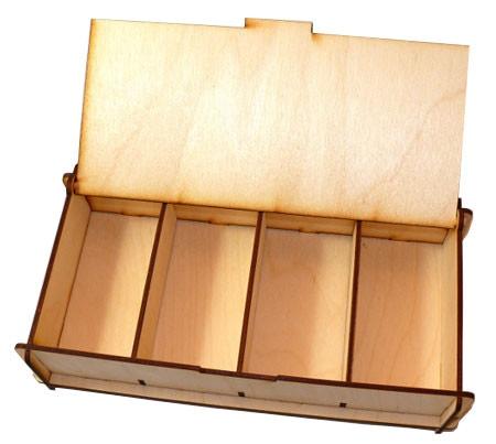 Token Box L