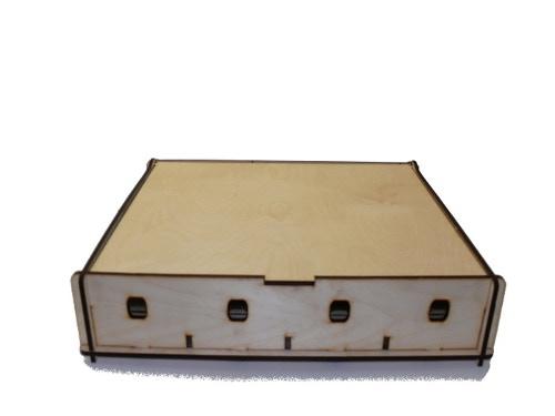 Universal Box