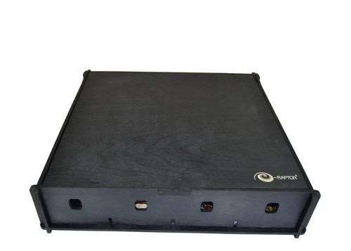 Universal Box - Black