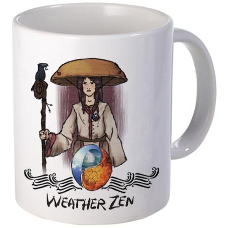 Preliminary Mug Design