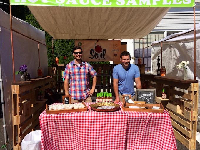 Soul hot sauce by ryan brown rich hildreth —kickstarter