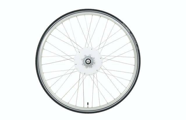 0e852824cf2 FlyKly Smart Wheel by FlyKly — Kickstarter