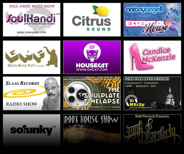 Some of our most popular shows