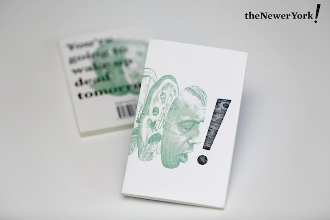 theNewerYork Book II