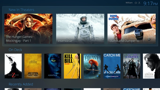 Movie Dashboard
