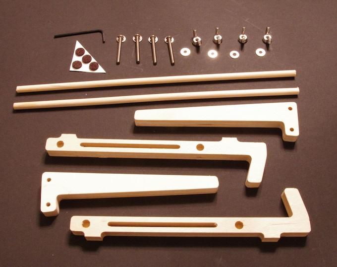 FocalPoint Prototype kit