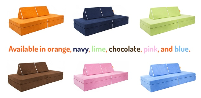 Nugget   The easiest couch ever by Nugget Comfort Co ...