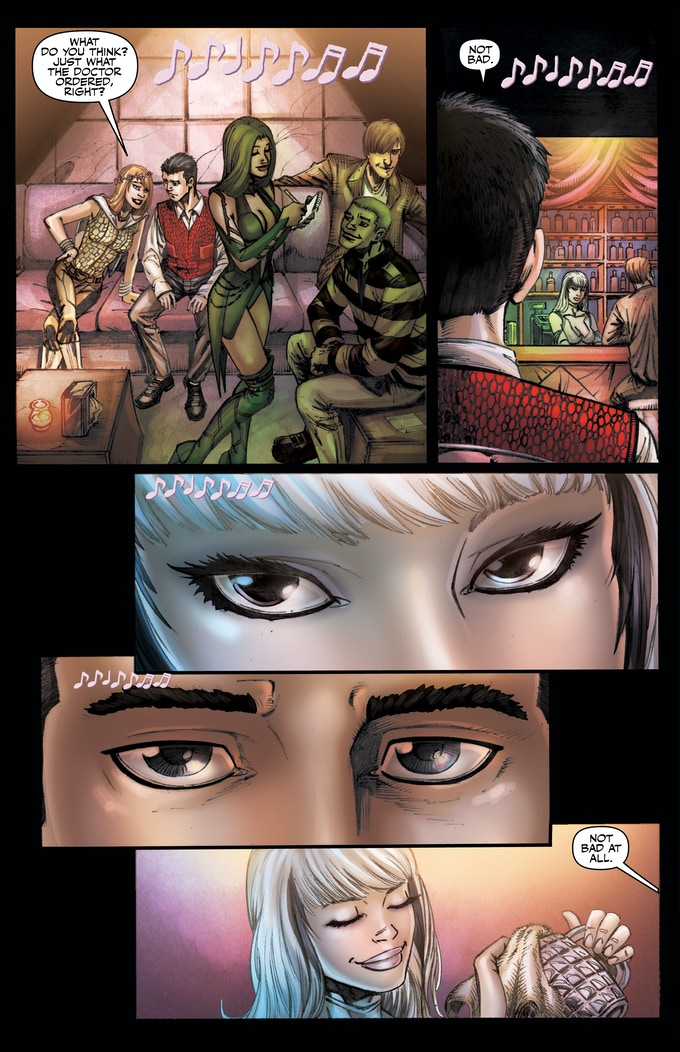 Interior art preview page 4