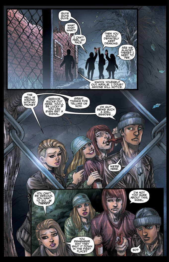 Interior art preview page 6