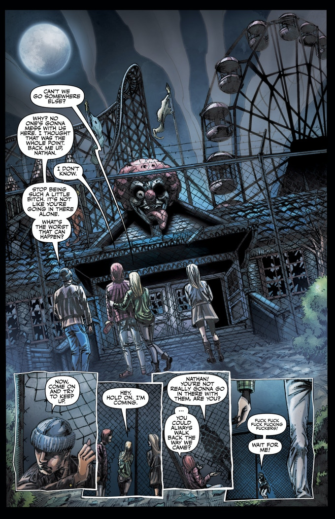 Interior art preview page 7