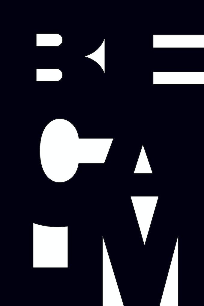 """""""BECALM"""" by Jason Pickleman"""